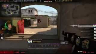 Christian Mom Catches Kid Streaming CS:GO - Worst Of Twitch