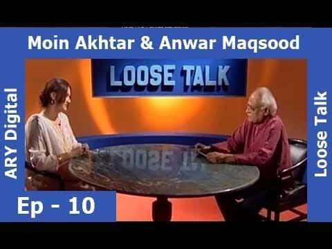 Loose Talk Episode 10