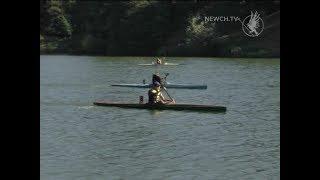 Чемпіонат міста з веслування| Телеканал Новий Чернігів