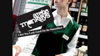 Arctic Monkeys - Bigger Boys And Stolen Sweethearts [HQ]