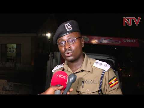 Four arrested over theft of 700 road signs