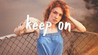 Sasha Sloan - Keep On (Lyric Video)