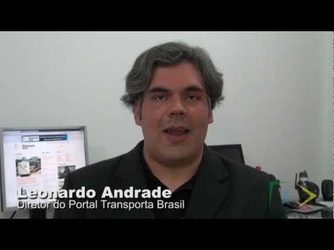 Mensagem de fim de ano do Portal Transporta Brasil