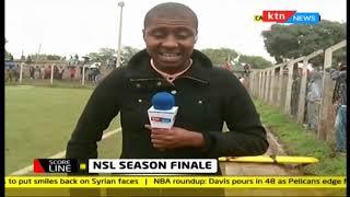 Scoreline: NSL season finale