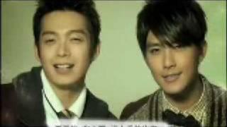 Mo Mo~Fahrenheit/Fei Lun Hai{yue lai yue ai album}