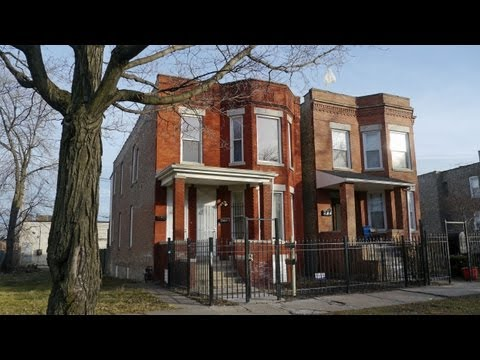 A West Englewood rehab without a building permit