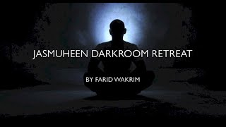 Jasmuheen Darkroom Retreat