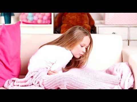 Dem Behandlungsschema der Würmer beim Kind