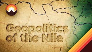 Egypt's Dam Problem: The Geopolitics of the Nile