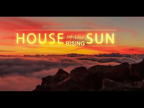 House Of The Rising Sun (Cover) 1-19-20