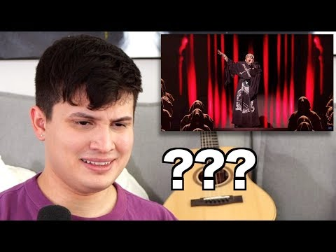 What Happened to Madonna's Voice at Eurovision 2019?