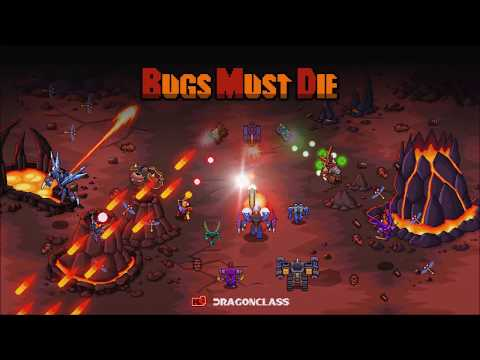 Bugs Must Die Comes to Steam on April 5 2019(trailer revised) thumbnail