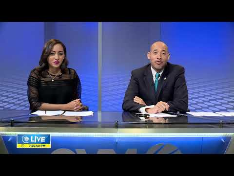 CVM LIVE - Opposition Tuesday + Live Social - AUG 7, 2018