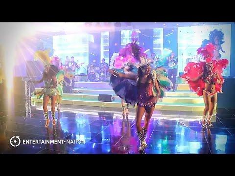 Brazilian Rio Show - Promo