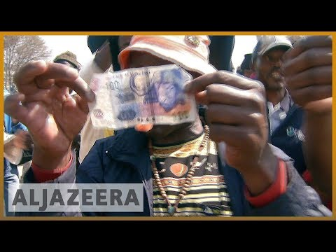 🇿🇦 Platinum giant to cut more than 13,000 jobs in South Africa | Al Jazeera English