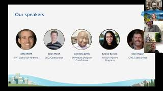 Unlocking Success with the Salesforce AppExchange