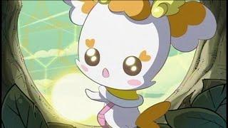 第20話第3の妖精!ポプリはかわいい赤ちゃんです!!