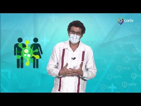 Helminth of disease