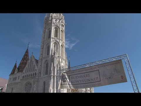 A Magyar Nyelv és a Magyar Könyv Ünnepe 2017. szeptember 2. - video preview image