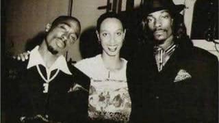 2Pac - 4 My Niggaz (Unreleased)
