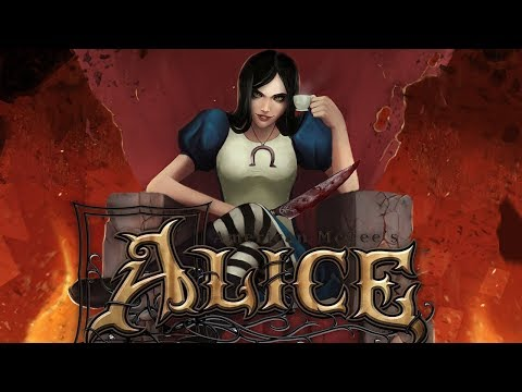 American McGee's Alice - Хроник(и) Алиса(ы)