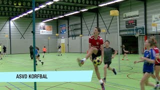 Do it in Dronten | ASVD Korfbal