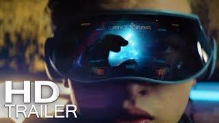 JOGADOR Nº 1 | Trailer (2018) Dublado HD