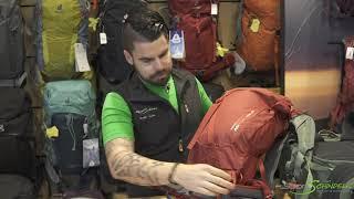 Wieviel Liter Volumen braucht mein Rucksack | Rucksäcke für Tages & Mehrtagestouren