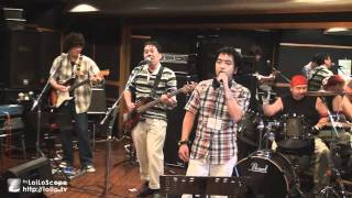 DEDICATION - Bay City Rollers Cover Session 2010/09/25【音ココ♪】