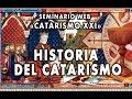 Historia del Catarismo - Espiritualidad cátara - los cataros - gnosis cá...