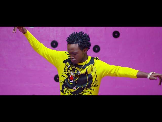 BAHATI & DAVID WONDER - Ndogo Ndogo Media Tour ( Radio