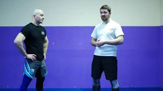 Тренировка по вольной борьбе в клубе Monarch #10000часов #alexmetamorfoza