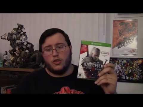 New Video Game Giveaway (8/7/15) - GorTheMovieGod