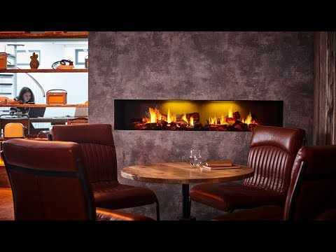 Glen Dimplex | Electric Flame Fireplaces