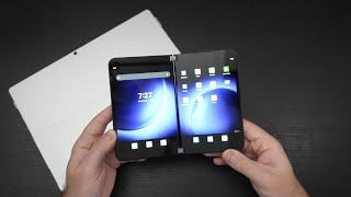 Microsoft Surface Duo 2 Update