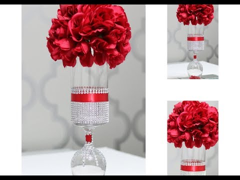 Dollar Tree Centerpiece DIY Series - Video #3 Of 5 Mp3
