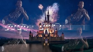 The French Horn Disney Medley ( Alan Menken Songs )