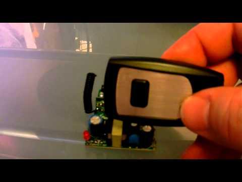 Home Lighting Relay Controller Intro WWW.RAPIDRELAYS.COM