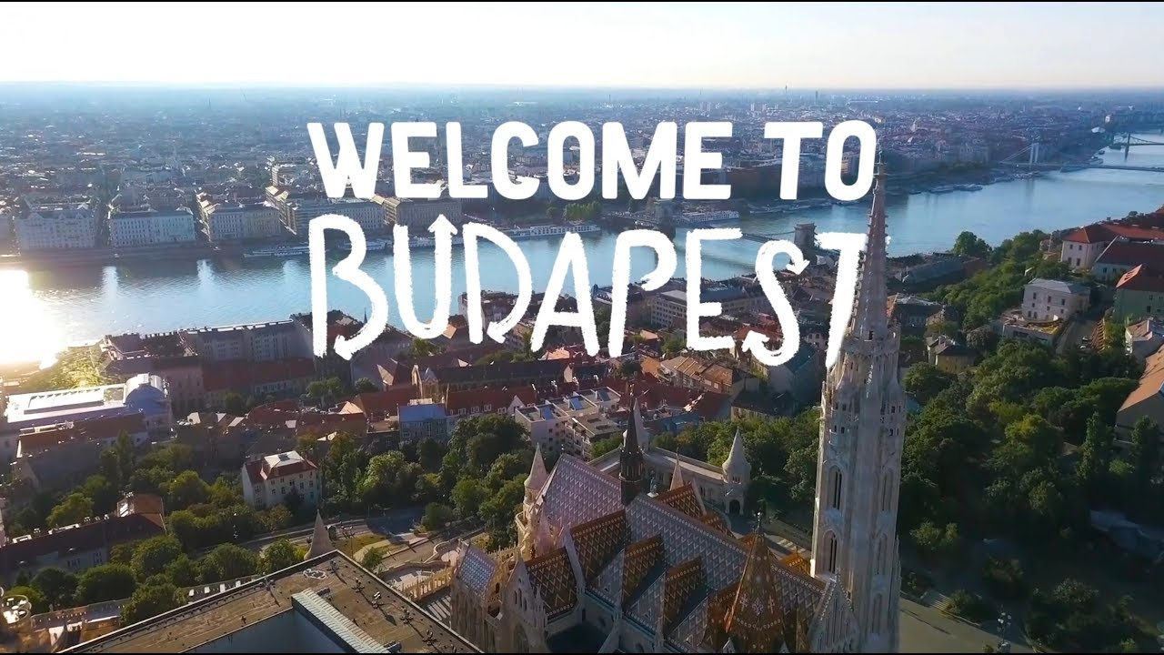 Budapest | Busabout