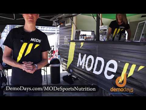 Mode Sports Nutrition Electrolyte, Protein, Cold Pressed Energy Drinks and Energy Blocks
