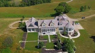 Justin Bieber buys a multi-million dollar mansion in Ontario
