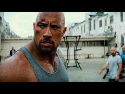BOXER Short Movie By DWAYNE THE ROCK JOHNSON | Action Movie | Hollywood | RKT