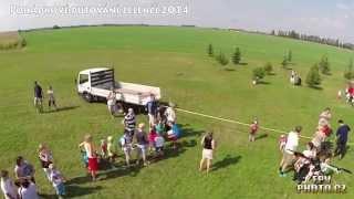 preview picture of video 'FPVPhoto.cz - Pohádkové putování Zelenčí 2014'