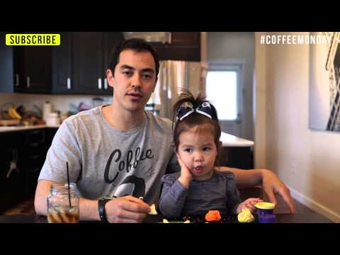 Video 4 Tips to get Kids Eating Healthy! (Help Your Children Eat Well) FEAT. JB - BenjiManTV