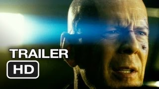 A Good Day To Die Hard Official Trailer #2 (2013)   Bruce Willis Movie HD