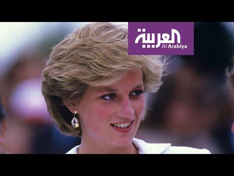 العرب اليوم - شاهد: هاري يتحدث عن أمه الأميرة ديانا وزوجته ميغان
