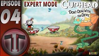 CupHead Expert Mode (4) - Run and Gun