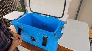 Kong Cooler Features Explained | Watch This Before You Buy A Yeti Cooler