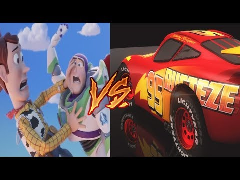 Toy Story 4 And Cars 4 Upcoming Movies 2019!