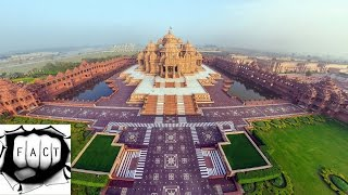Top 10 Largest Hindu Temples In The World - Download this Video in MP3, M4A, WEBM, MP4, 3GP
